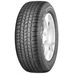 Легковая шина Continental ContiCrossContactWinter 235/55 R18 100H
