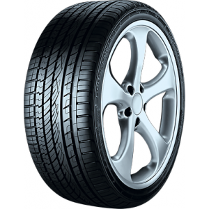 Легковая шина Continental ContiCrossContact UHP 285/50 R20 116W