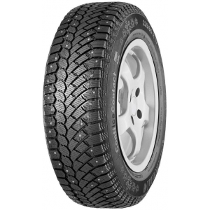 Легковая шина Continental ContiIceContact 215/60 R16 99T