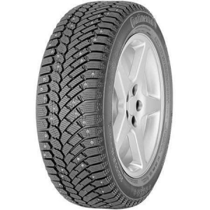 Легковая шина Continental ContiIceContact BD 235/60 R18 107T