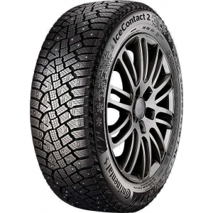 Легковая шина Continental ContiIceContact 2 215/60 R16 99T