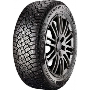 Легковая шина Continental ContiIceContact 2 SUV 235/60 R18 107T